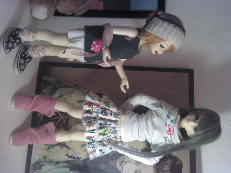 Swap: Une poupée pour ma poupée - envois et réceptions! - Page 60 Cassie12