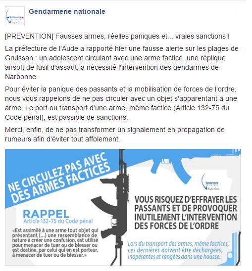 La Garenne Samedi 23 Juillet 2016 - Page 2 Rappel10