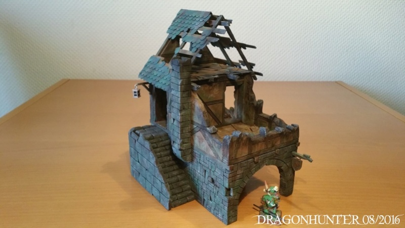 Dragonhunter's Terrain Pieces (WIP) - Page 3 0310