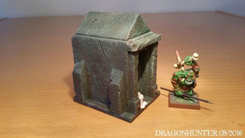 Dragonhunter's Terrain Pieces (WIP) - Page 3 0411