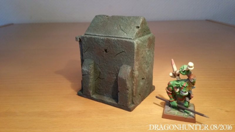 Dragonhunter's Terrain Pieces (WIP) - Page 3 0511
