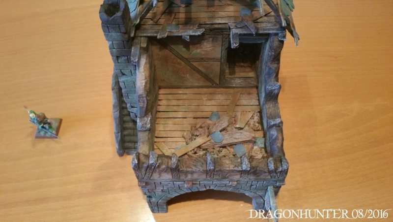 Dragonhunter's Terrain Pieces (WIP) - Page 3 0610
