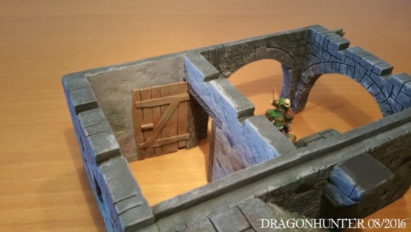Dragonhunter's Terrain Pieces (WIP) - Page 3 0910
