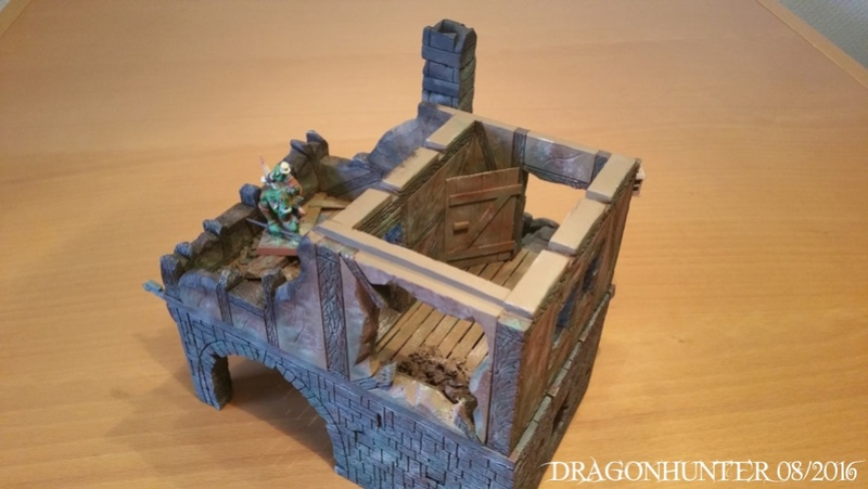 Dragonhunter's Terrain Pieces (WIP) - Page 3 1510