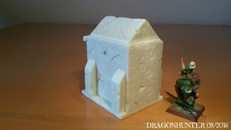 Dragonhunter's Terrain Pieces (WIP) - Page 3 2010
