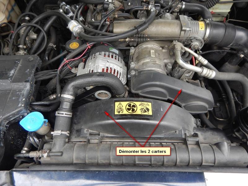 Changement pompe à eau et calorstat sur V8 4.6 Thor Dscn4110