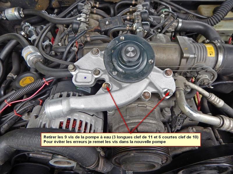Changement pompe à eau et calorstat sur V8 4.6 Thor Dscn4117