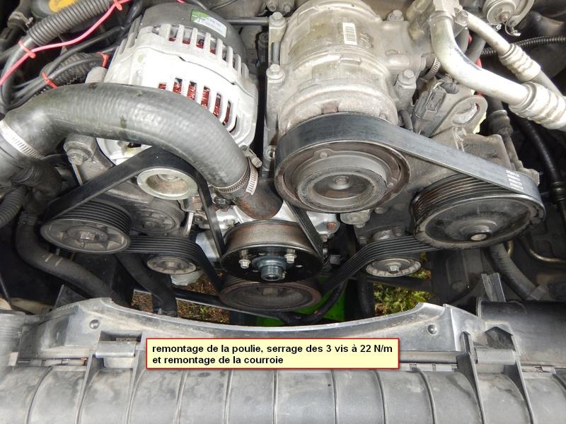 Changement pompe à eau et calorstat sur V8 4.6 Thor Dscn4120