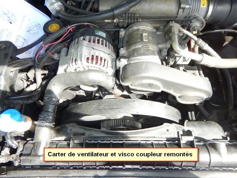 TUTO : Changement radiateur moteur sur V8 4.6 Thor Dscn4218