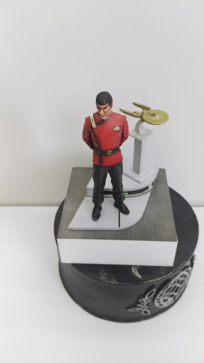 Mr Spock Andrea miniatures Img_2016