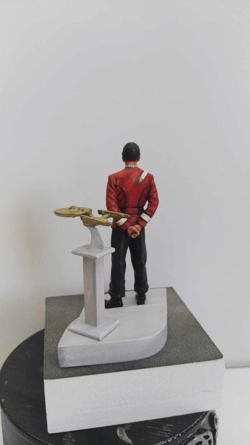 Mr Spock Andrea miniatures Img_2018