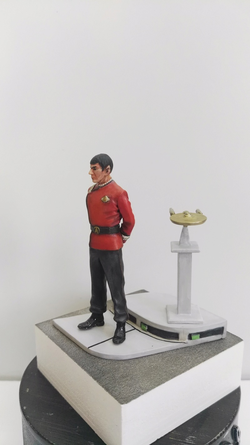 Mr Spock Andrea miniatures Img_2019
