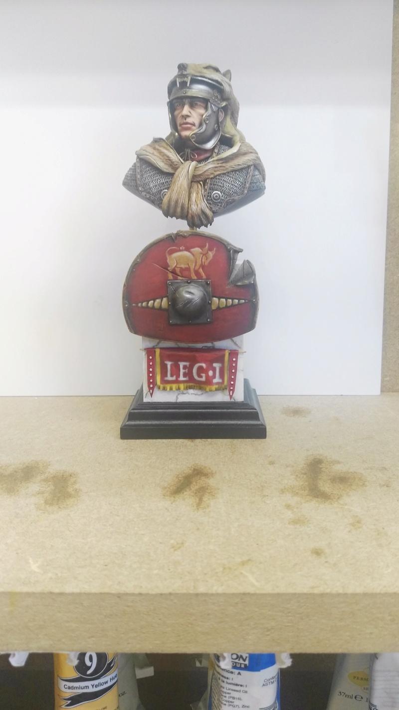 De retour de Mons expo avec une médaille d'or catégorie figurines débutant - Page 2 Img_2024