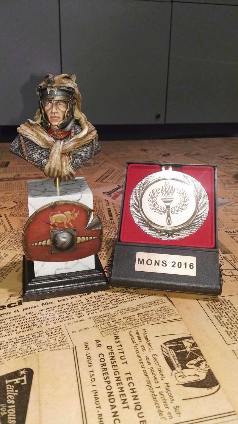 De retour de Mons expo avec une médaille d'or catégorie figurines débutant - Page 2 Img_2026