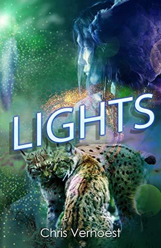 LIGHTS - Chris Verhoest. 51kmvt10