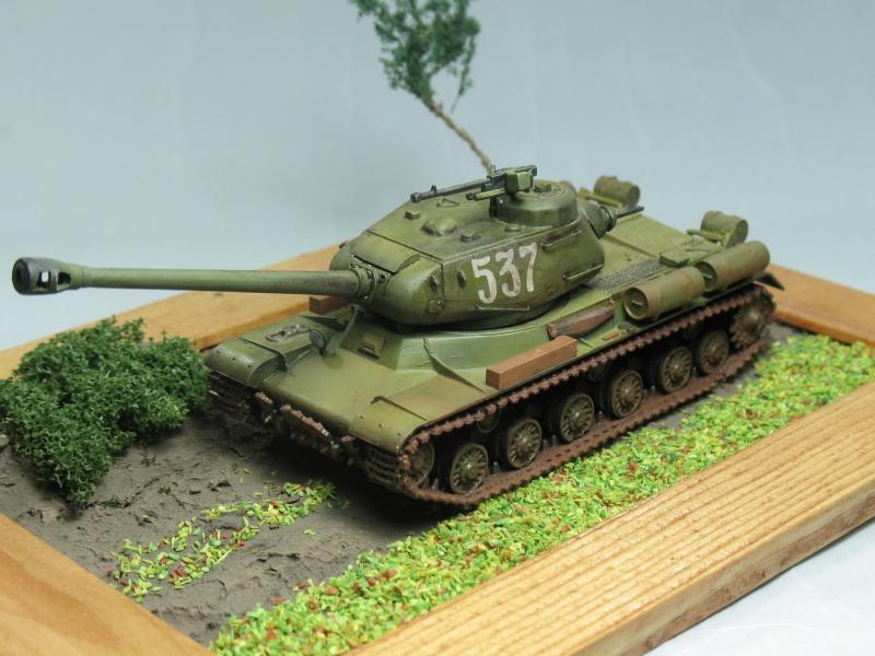 IS-2 Tank lourd PST 1/72 Img_2315