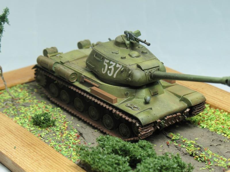 IS-2 Tank lourd PST 1/72 Img_2316