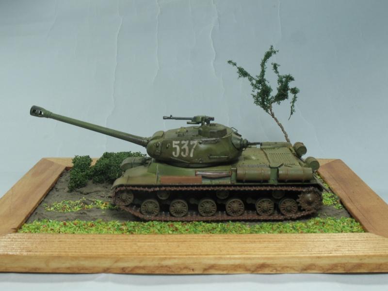 IS-2 Tank lourd PST 1/72 Img_2318