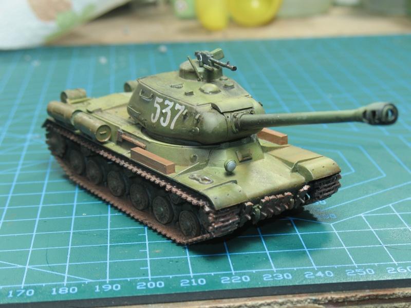 IS-2 Tank lourd PST 1/72 Img_2320