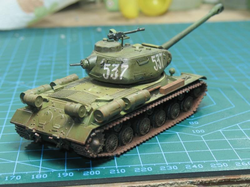 IS-2 Tank lourd PST 1/72 Img_2321