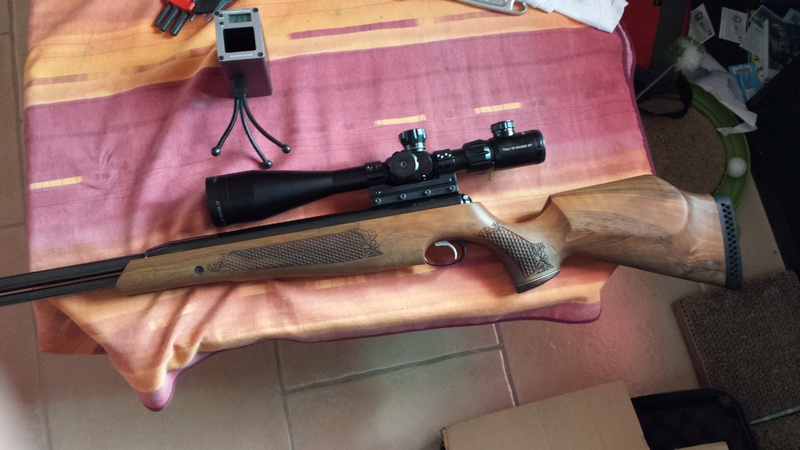 Laquelles des 2: Weihrauch 97K -Air Arms Tx200 ? 20160719