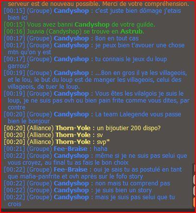 Liste noire des joueurs indésirables dans l'alliance. - Page 4 Candys10