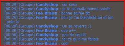 CandyShop. Candys13