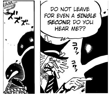 One Piece Kapitel 830: Er, auf den gesetzt wird 16_210