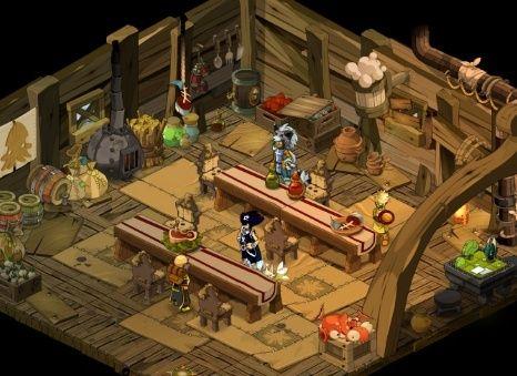 L'initiation Tavern10
