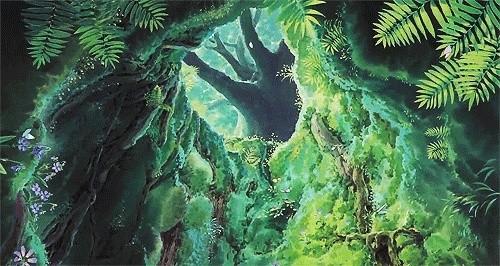 Recherches botaniques et bavardage. [PV Isë] Tumblr10
