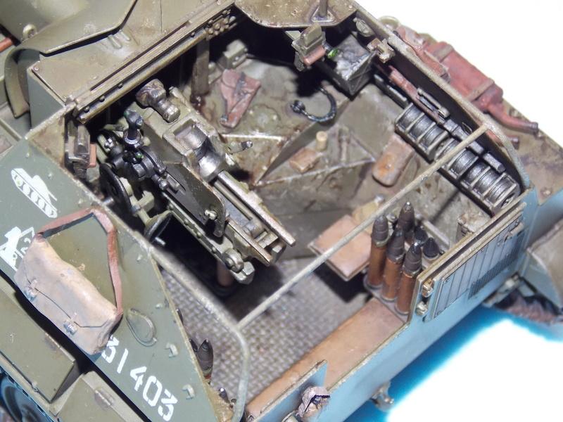 SU 76 M Tamiya et ruine Verlinden 1/35 - Page 4 Dscn4318