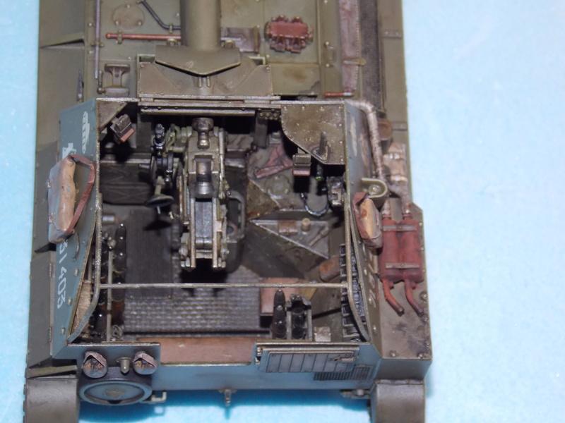 SU 76 M Tamiya et ruine Verlinden 1/35 - Page 4 Dscn4319