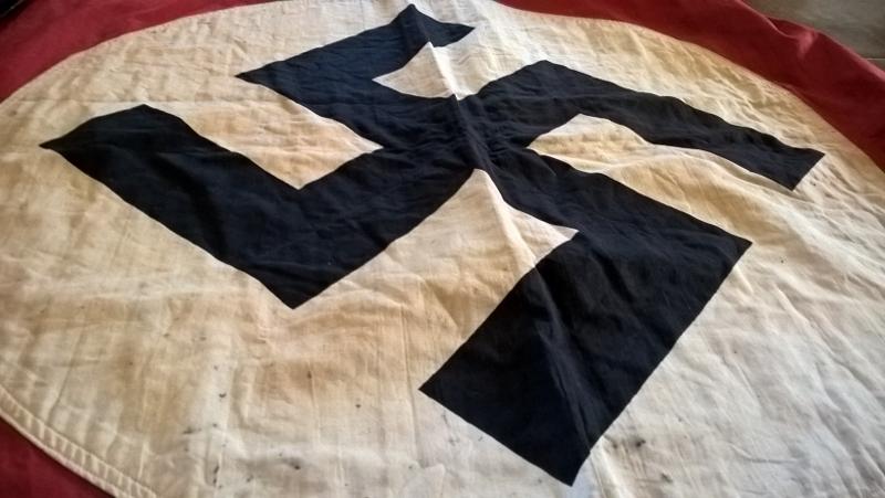 Bannière NSDAP  411