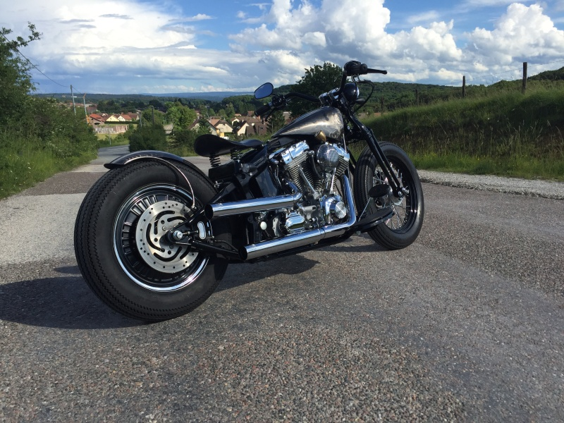 mon projet softail oldschool - Page 6 Image18
