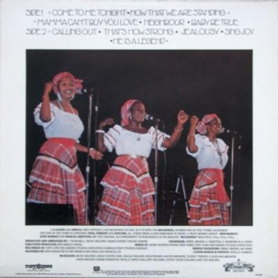 Bob Marley's Wife Rita Marley 1986_i10