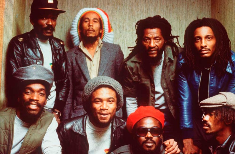 Bob Marley and The Wailers Journey Including Documentary Film 44_210