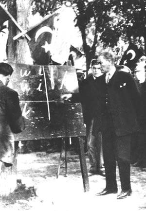 Kemal Atatürk and the Modernization of Turkey 608ata11