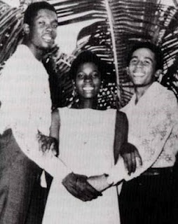 Bob Marley's Wife Rita Marley 92b78210