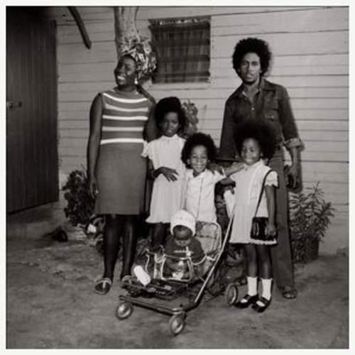Bob Marley's Wife Rita Marley Bob-ma20