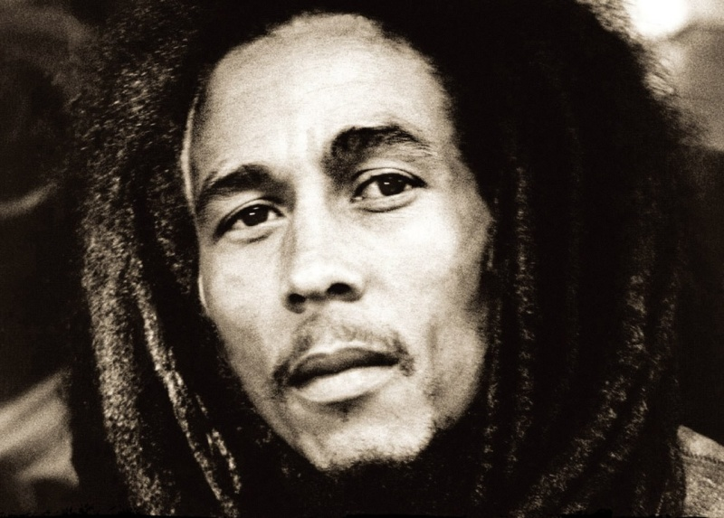 Bob Marley and The Wailers Journey Including Documentary Film Bob-ma22