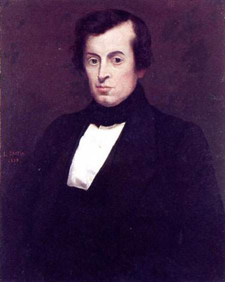 The Life And Music Of Classic Composer Frederic Chopin  Frydyr10