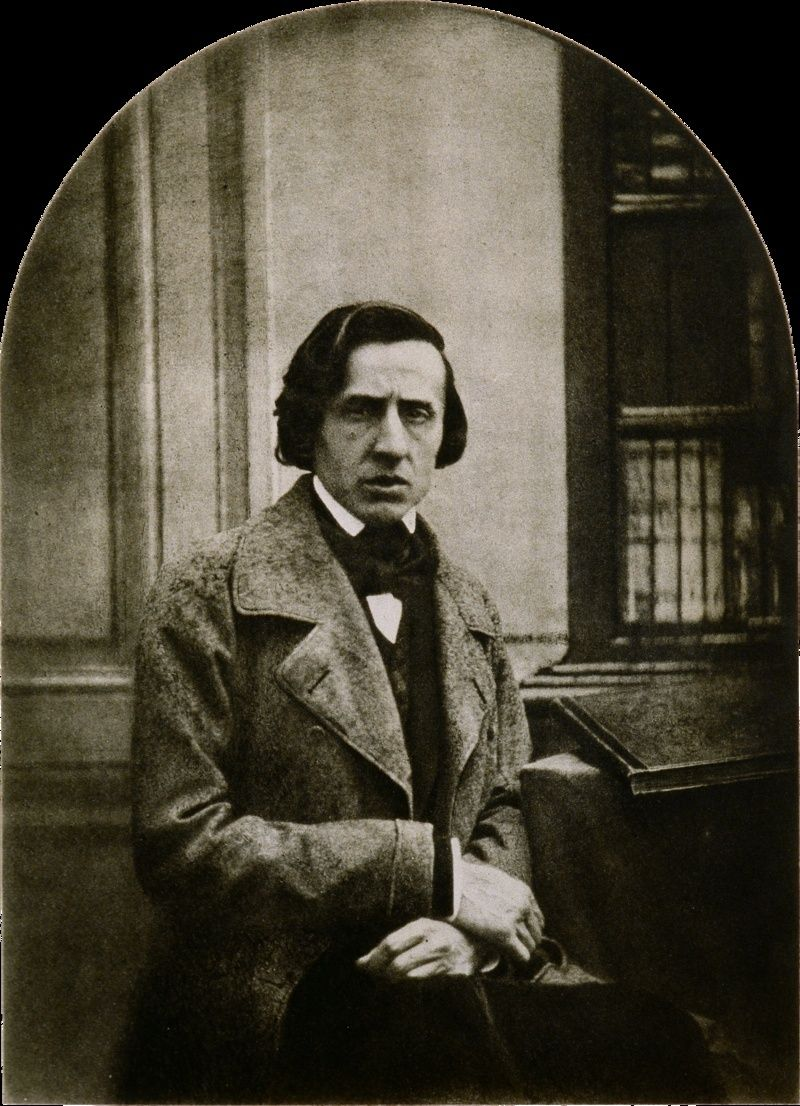 The Life And Music Of Classic Composer Frederic Chopin  Frydyr11