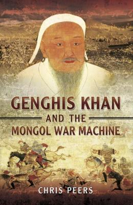 Genghis Khan and the Great Mongol Empire Genghi10