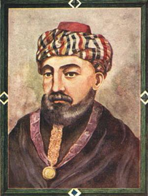 Hasdai Ibn Shaprut The Golden Age Jews of Spain Hasday10