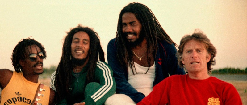 Bob Marley and The Wailers Journey Including Documentary Film Nd11_c10