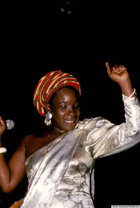 Bob Marley's Wife Rita Marley O-rita10