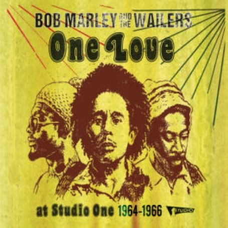 Bob Marley and The Wailers Journey Including Documentary Film One_lo10