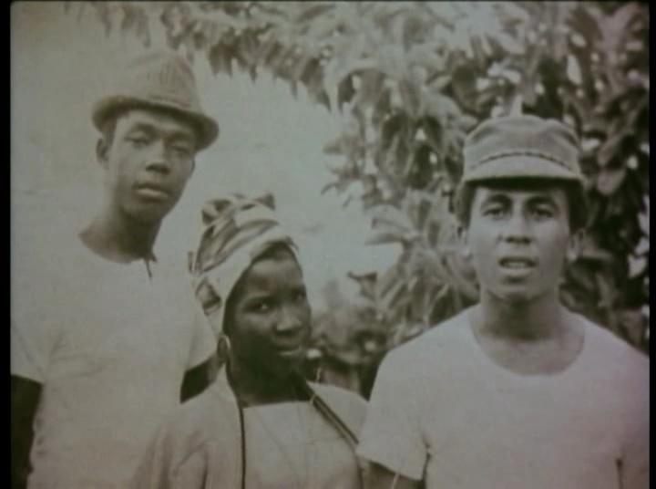 Bob Marley's Wife Rita Marley Peter-11