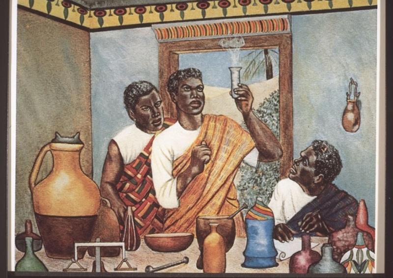 A Brief History On Ancient Ghana Qd-30_10