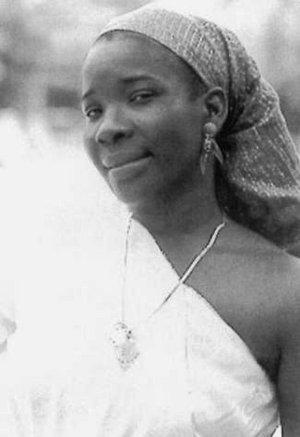 Bob Marley's Wife Rita Marley Rita10